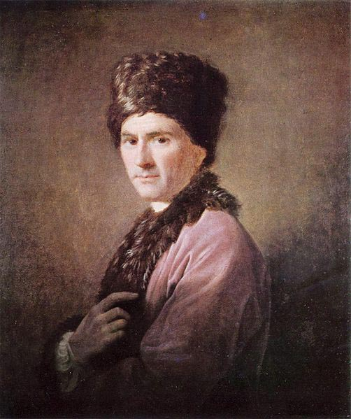 Ramsay-Rousseau
