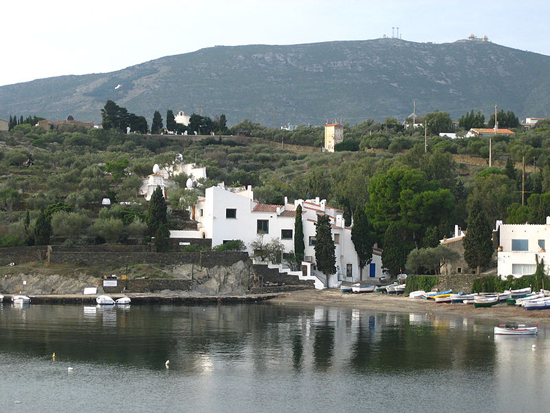 Dali-house-Port-Lligat