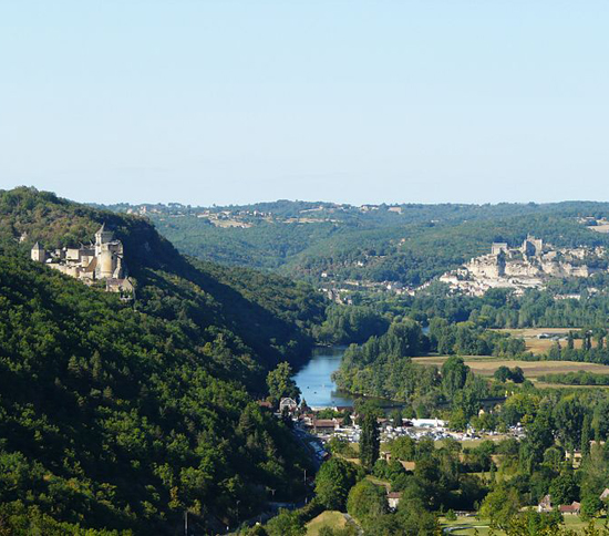 Castelnaud-and-Beynac