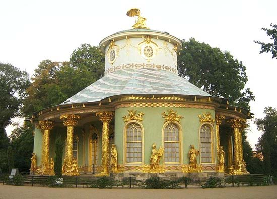 Chinese-House-Sanssouci