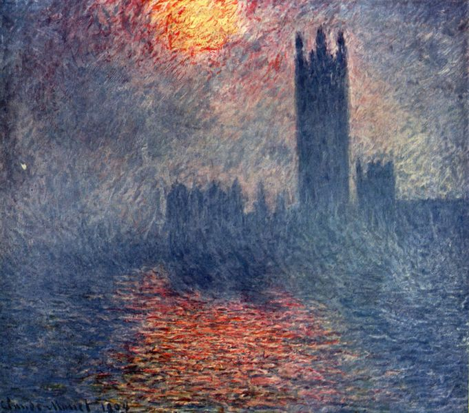 Claude-Monet-London