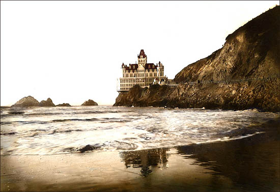 Cliffhouse-San-Francisco