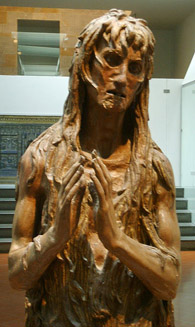 Donatello-Mary-Magdalene