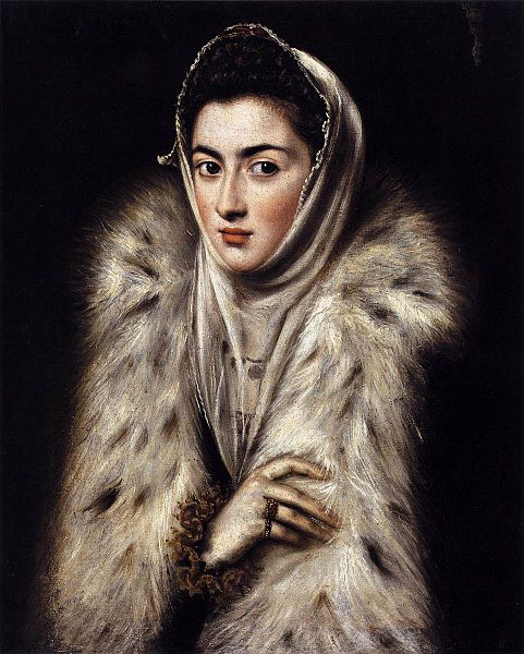 El-Greco-Lady-Fur-Wrap