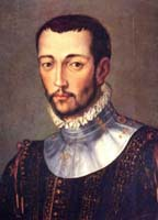 Francesco-de-Medici