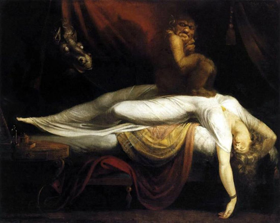Fuseli-The-Nightmare