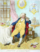Gillray-Voluptuary