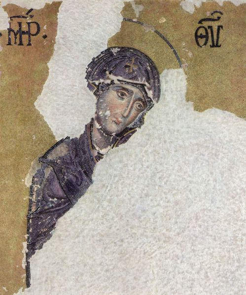 Virgin-Mary-Hagia-Sophia