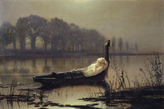 Grimshaw-Lady-of-Shalott