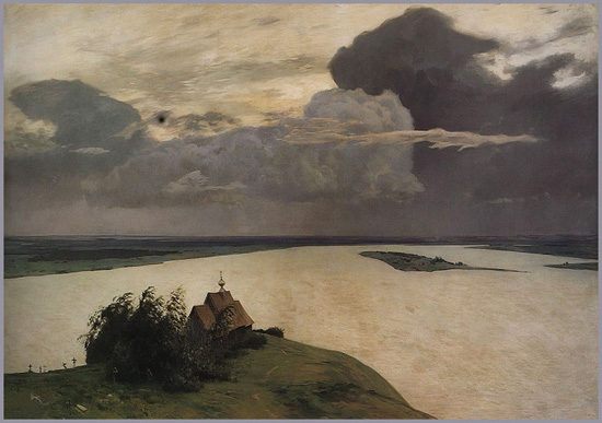 Levitan-Over-Eternal-Rest