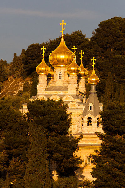 Mary-Magdalene-Russian-Orthodox-Church-Jerusalem