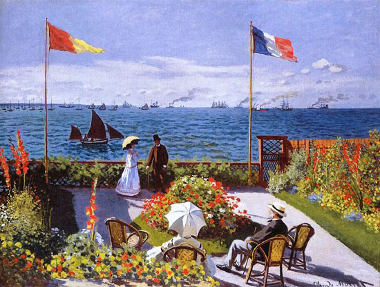 Monet-Terrace-on-the-Seashore
