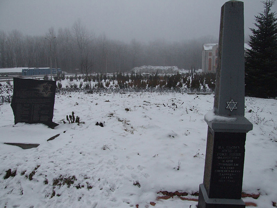 Monument-murdered-Jews-Vinnytsia