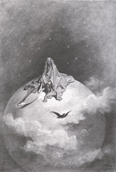 Gustave-Dore-The-Raven