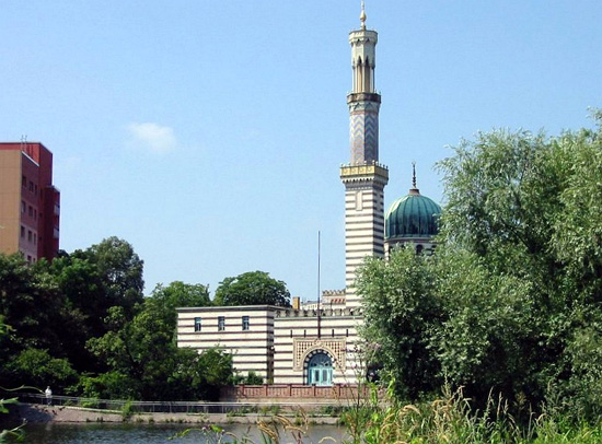 Potsdam-Pumphouse