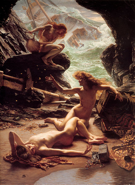 Poynter-Cave-of-the-Storm-Nymphs