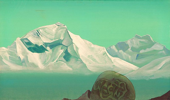 Roerich-Path-to-Kailash