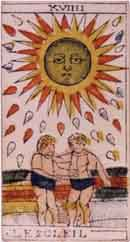 Tarot-The-Sun