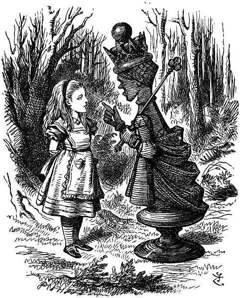 Tenniel-Red-Queen-Alice