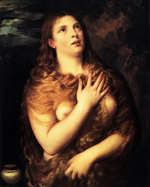 Titian-Mary-Magdalene