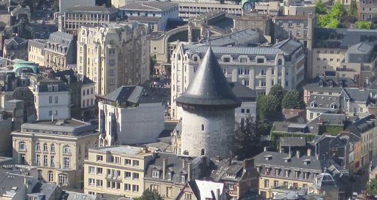 Tower-Joan-of-Arc-Rouen
