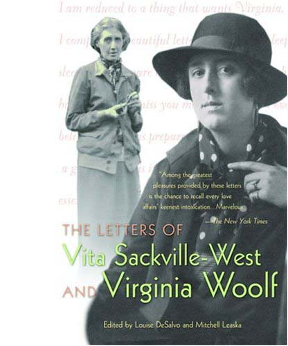 Letters-Woolf-Sackville-West